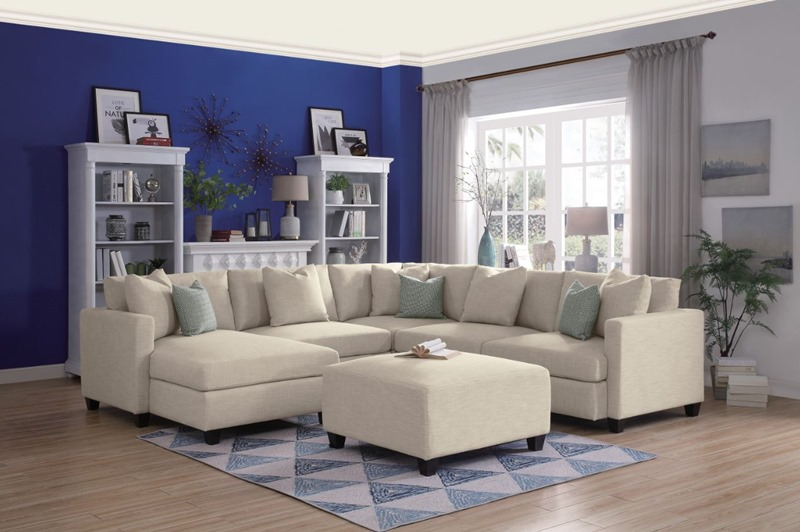 Southgate Sectional Sofa with Chaise