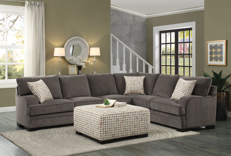 Alamosa Sectional Sofa