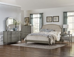 Albright Bedroom Set