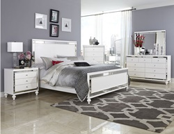 Alonza Bedroom Set