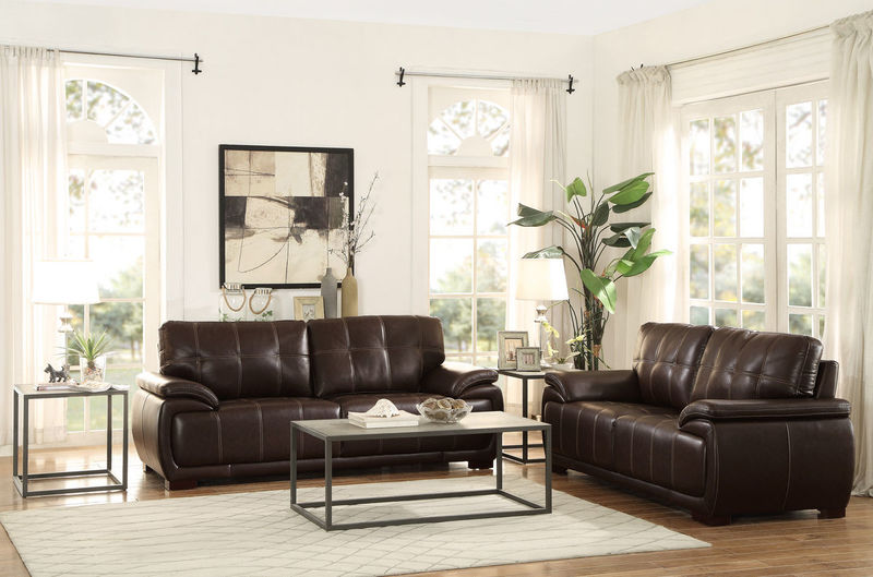 Alpena Living Room Set