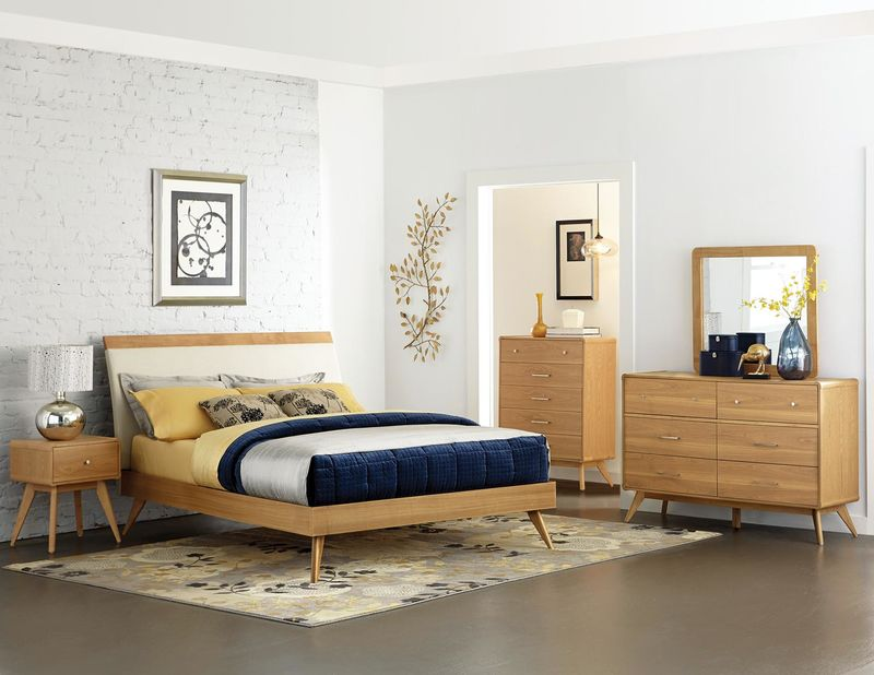 Anika Bedroom Set