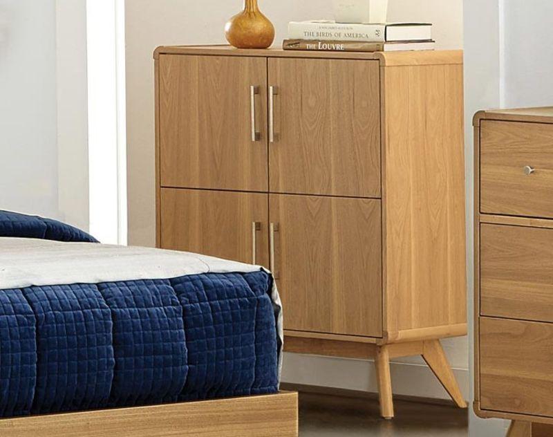 Anika Bedroom Set