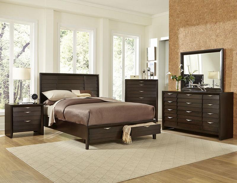 Arezzo Bedroom Set
