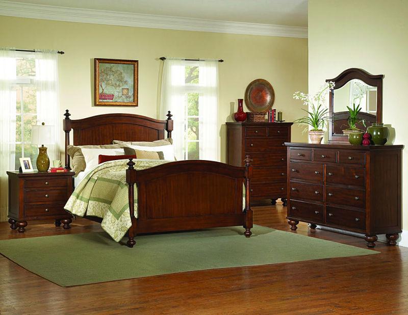Aris Bedroom Set