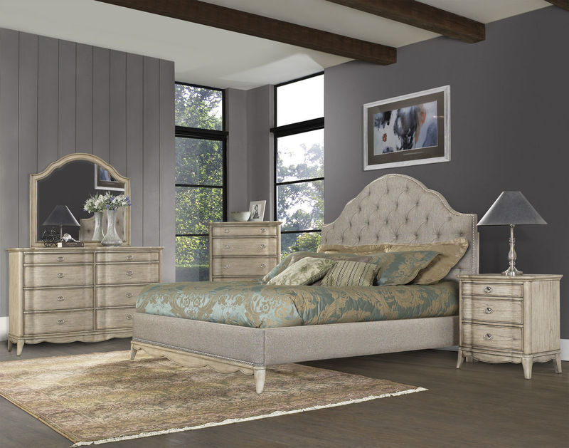 ashden bedroom set