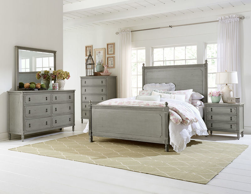 Aviana Bedroom Set