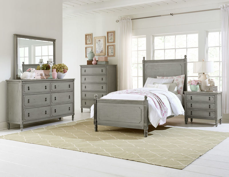 Aviana Youth Bedroom Set