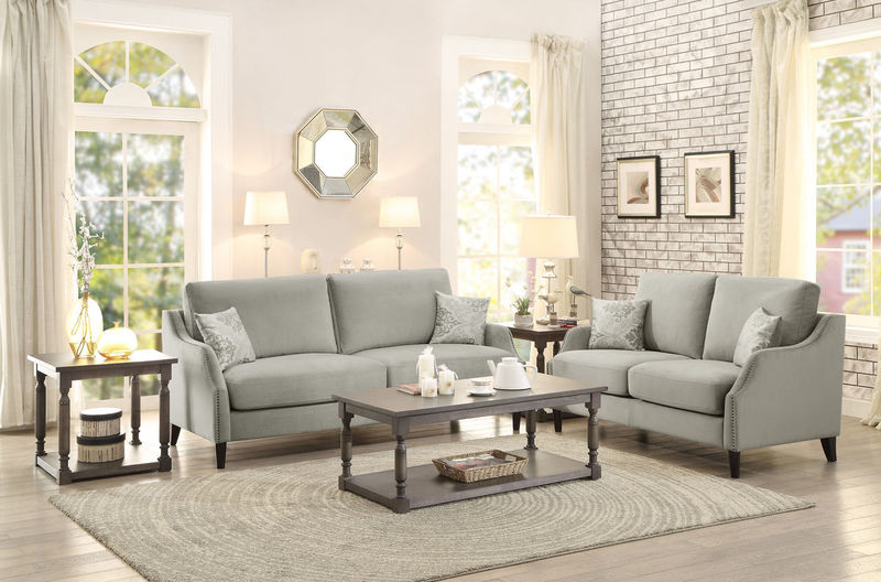 Banburry Living Room Set