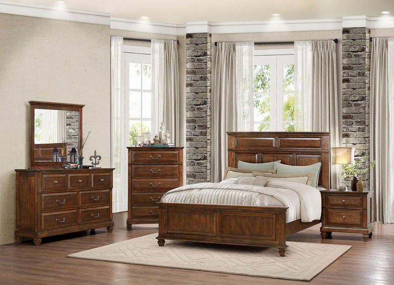 Bardwell Bedroom Set