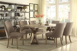 Beaugrand Formal Dining Room Set