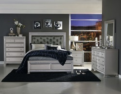 Bevelle Bedroom Set