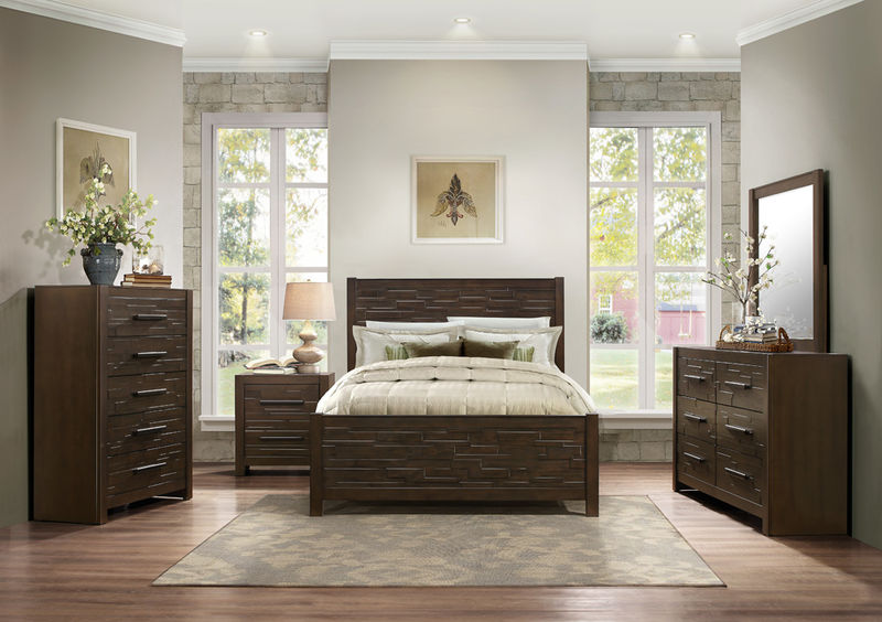 Bowers Bedroom Set
