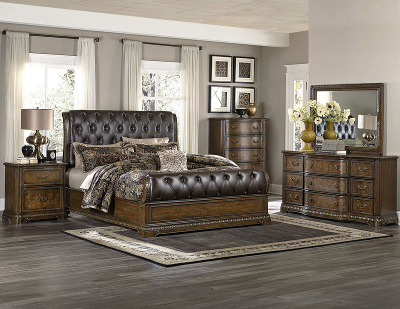 Brompton Lane Bedroom Set