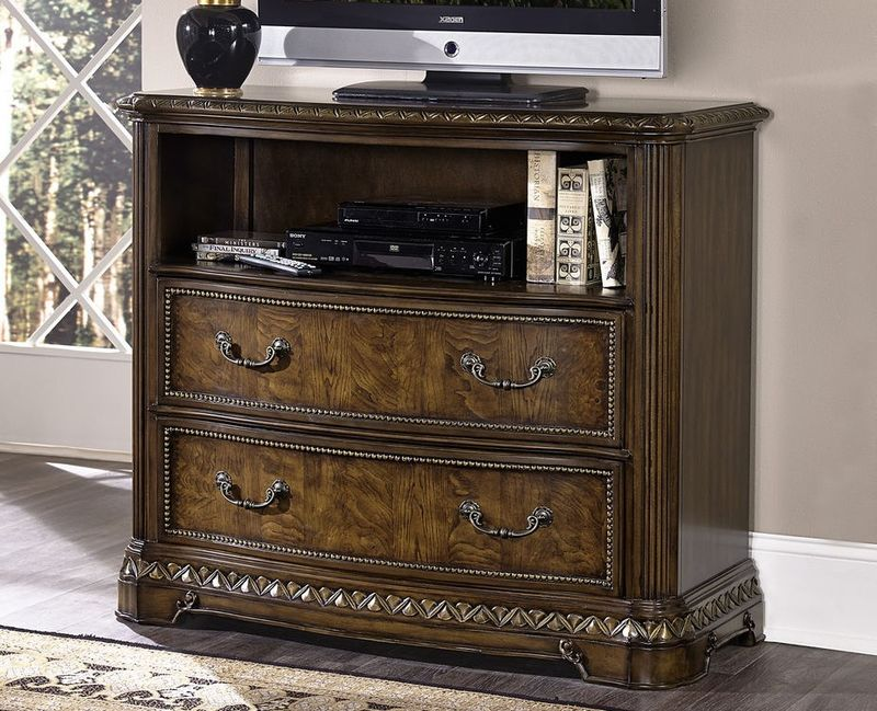 Dallas Designer Furniture Brompton Lane Bedroom Set