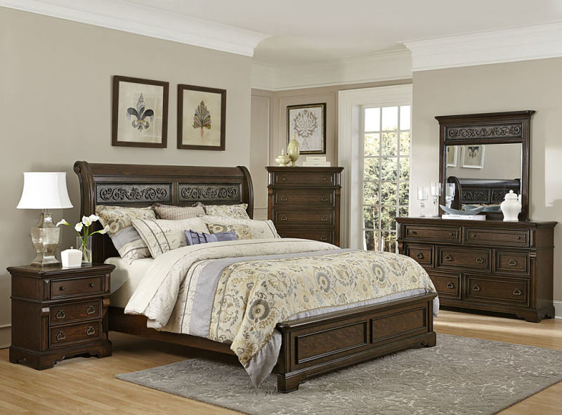 Calloway Park Bedroom Set