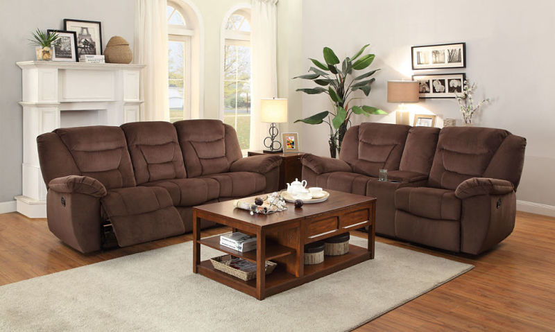 Cardwell Reclining Living Room Set