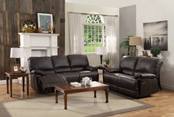 Cassville Reclining Living Room Set