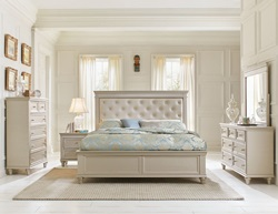 Celandine Bedroom Set