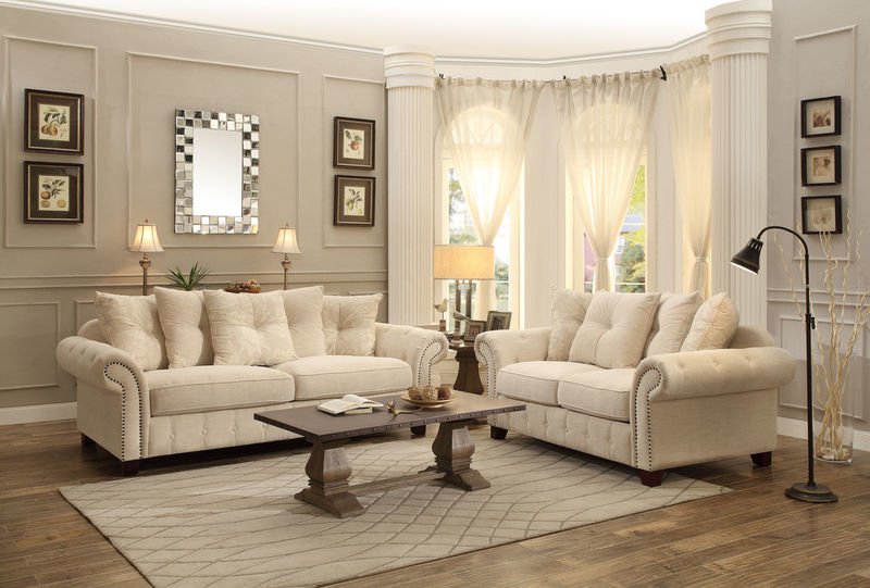 Centralia Living Room Set
