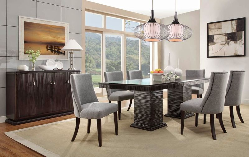 Chicago Formal Dining Room Set
