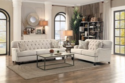 Clemencia Living Room Set