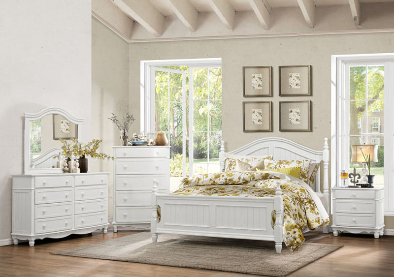 Clementine Bedroom Set