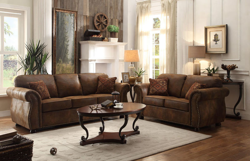 Corvallis Living Room Set