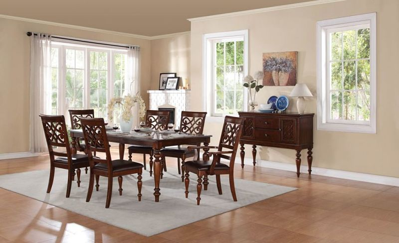 Creswell Dining Room Set