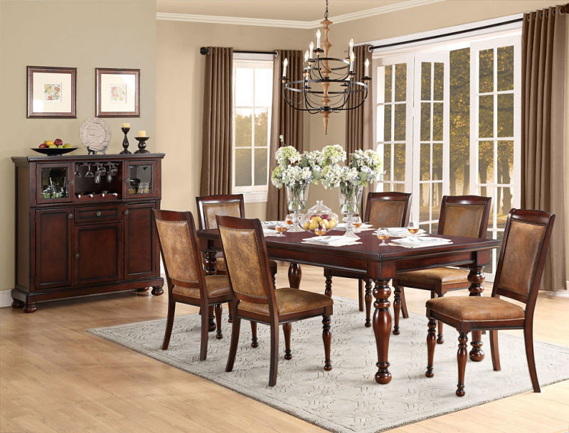 Cumberland Dining Room Set