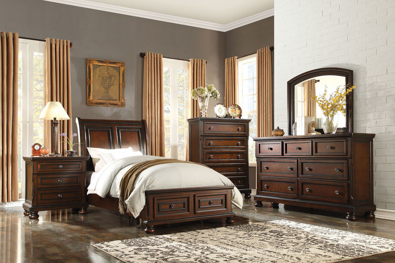 Cumberland Youth Bedroom Set