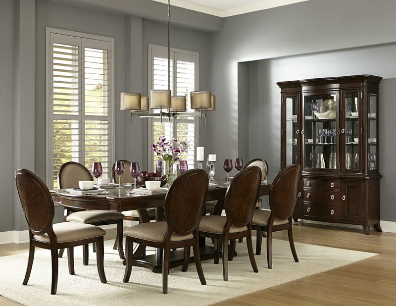 5251 108 Delavan Formal Dining Room Set Dallas Designer Furniture