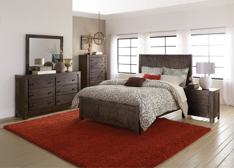 Farrin Bedroom Set