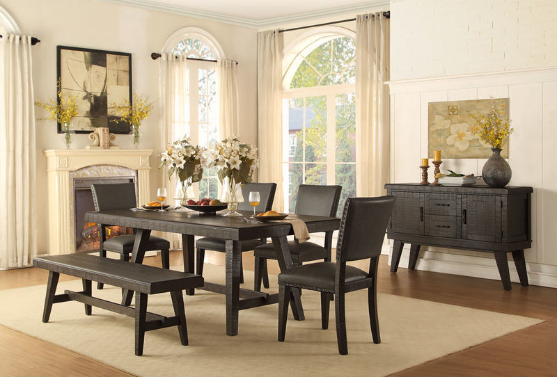 Fenwick Dining Room Set