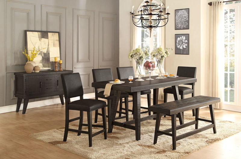 Fenwick Counter Height Dining Room Set