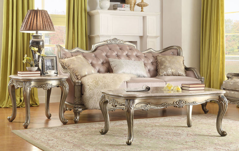 Fiorella Coffee Table Set