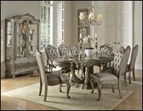 Florentina Formal Dining Room Set