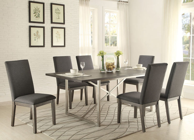 Fulton Dining Table Set