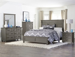 Granbury Bedroom Set
