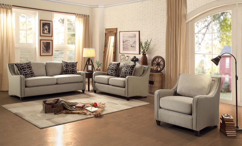 Gretna Living Room Set
