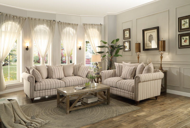 Hadleyville Living Room Set