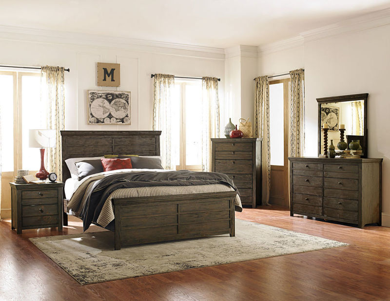 Hardwin Bedroom Set