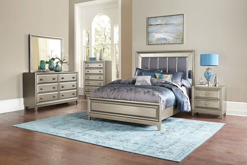 Hedy Bedroom Set