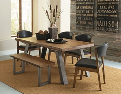 Hobson Dining Room Set