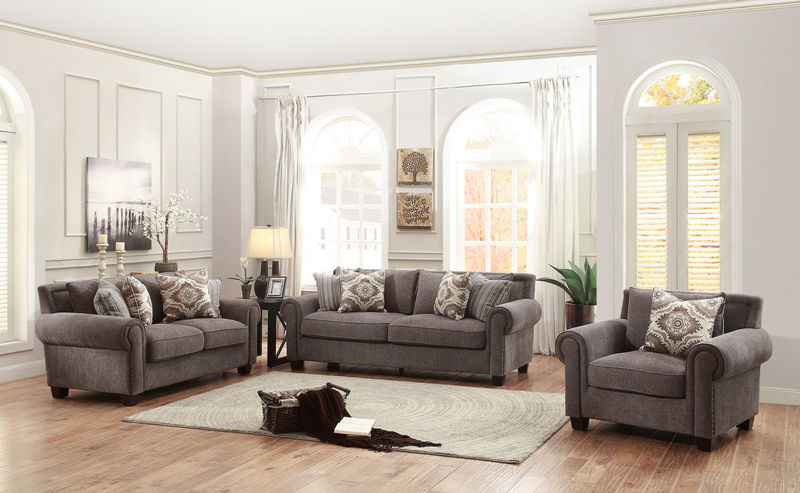 Hooke Living Room Set