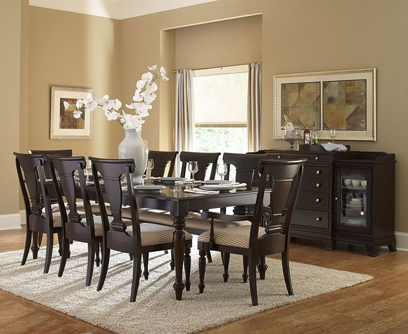 Inglewood Formal Dining Room Set