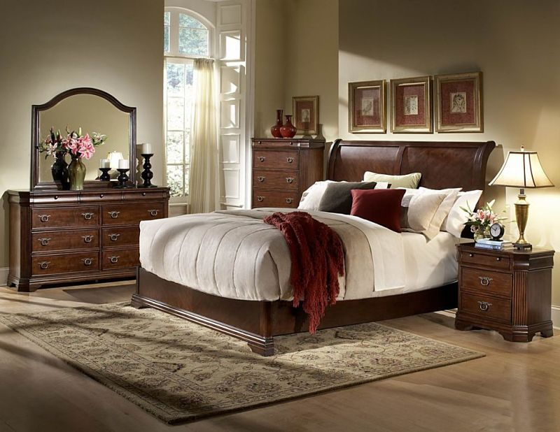 Karla Bedroom Set
