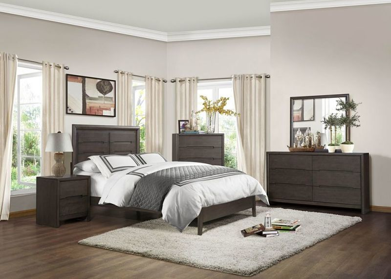 Lavina Bedroom Set