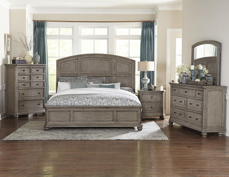 Lavonia Bedroom Set