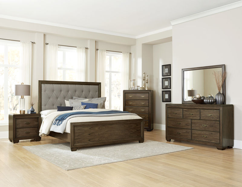 Leavitt Bedroom Set